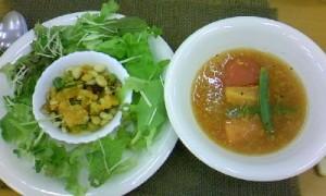 プチ断食期間におすすめの料理紹介